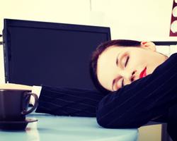 睡眠不足を解消!寝つきが悪い人のための快眠方法3選