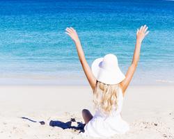 日頃の心と体の疲れを癒す、女子にオススメのリフレッシュ方法3選