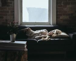 寝る時間と起きる時間が重要!驚きの睡眠健康法!
