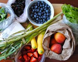 食べて綺麗に!女性の健康を保つ食べ物10個
