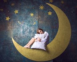 女性の身体と月の関係!月との関わりとリズムに沿った健康法