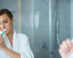 口内炎になりやすい生活習慣とその改善法