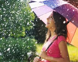 雨の日が増える梅雨でも心は晴れでいたい!気持ちを健康的に保つ方法
