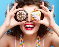 女性の味方!エネルギーに代わる太りにくい甘味料とは?
