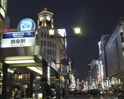【銀座編】口コミが多い人気ネイルサロン5選