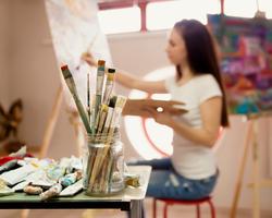 現役ネイリストに聞いた!「絵の勉強は9割近くがネイリストになってからスタート。」