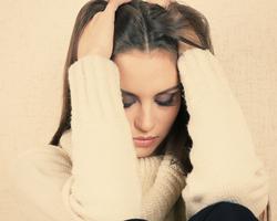 頑張ってダイエットしてるのになかなか結果が出ない「ストレス太り」タイプの人へ