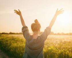 幸せを呼ぶ『孤独力』を身につけると『個』が輝きだす。