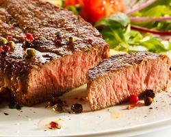 新年会は肉で景気づけ!力をつけて今年も美を追求しよう♪