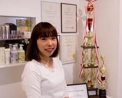NAIL EXPO2016 プロケア部門 第2位!ネイリスト歴15年松本幸子さんインタビュー