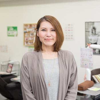 小川 洋子