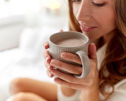 コーヒーがやめられない人へ、心がけてもらいたいこと。