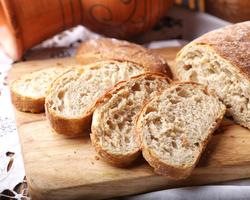 パンが大好きな人へ、少し心がけてもらいたいこと