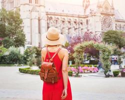 今年の夏は思い切って旅に出てみませんか?