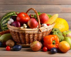 「秋茄子は嫁に食わすな」冷えにつながる野菜&果物とは?