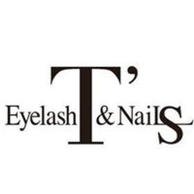 Nail & Eyelash T`s