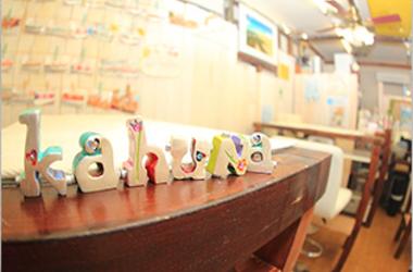 【Kahuna nail 船橋店】ネイル好きな方、接客が好きな方、明るく元気な方大歓迎!!