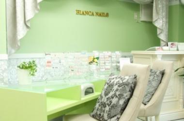 【Bianca Nails 新宿西口店】ネイリスト募集!パラジェル専門店!未経験でも大量採用!JNA認定講師がしっかり研修を行います!