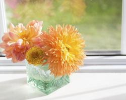 ネイルデザインの参考にも!花を飾ることで得られる嬉しい効果って?