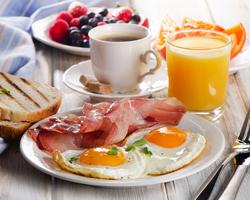 朝食抜きは当たり前?ネイリストさんが朝ごはんを食べたほうがいい理由