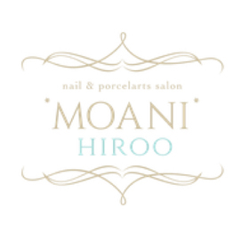 Nail Salon 'MOANI' Hiroo