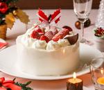 年に一度のご褒美に!2017年オススメのクリスマスケーキ特集