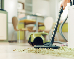 忙しいネイリストさんにおすすめ! 家の掃除が楽になる汚れを溜めない方法とは