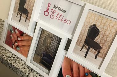 【急募】《Nail Rounge Ellie銀座店》 4月NEW!!オープニングスタッフ募集. 4/15までの採用でお祝い金贈呈。未経験でもok♫有名モデル担当やファッション誌など自分の技術を高められるサロン♫