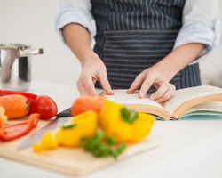 慢性的な疲れに効果のある食べ物とは?疲労回復におすすめのレシピ紹介」