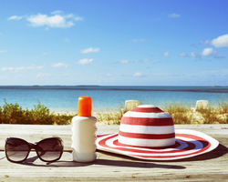 夏本番に向けて!正しい日焼け対策とアフターケア