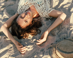 皮剥け、ヒリヒリ、唇トラブルは日焼けが原因かも!最適な対処法とは?