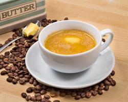 バターコーヒーで脂肪が減る?話題のダイエットドリンクの効果とは