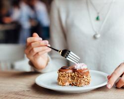 ダイエット中の間食で気をつけること。太る間食、太らない間食