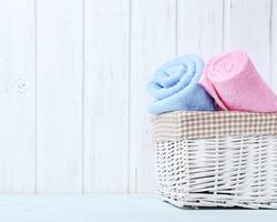 洗顔前に取り入れて毛穴ケアを!ホットタオルの作り方について