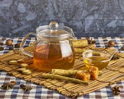 自宅で簡単に!ごぼう茶の作り方と効果について