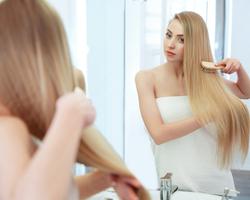 ヘアオイルとヘアクリームは髪質で使い分け!