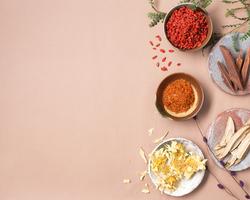 体のだるさ改善には薬膳食材がおすすめ!疲れに効果的な薬膳レシピ紹介